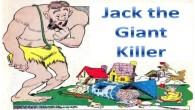 Jack the Giant Killer part 1