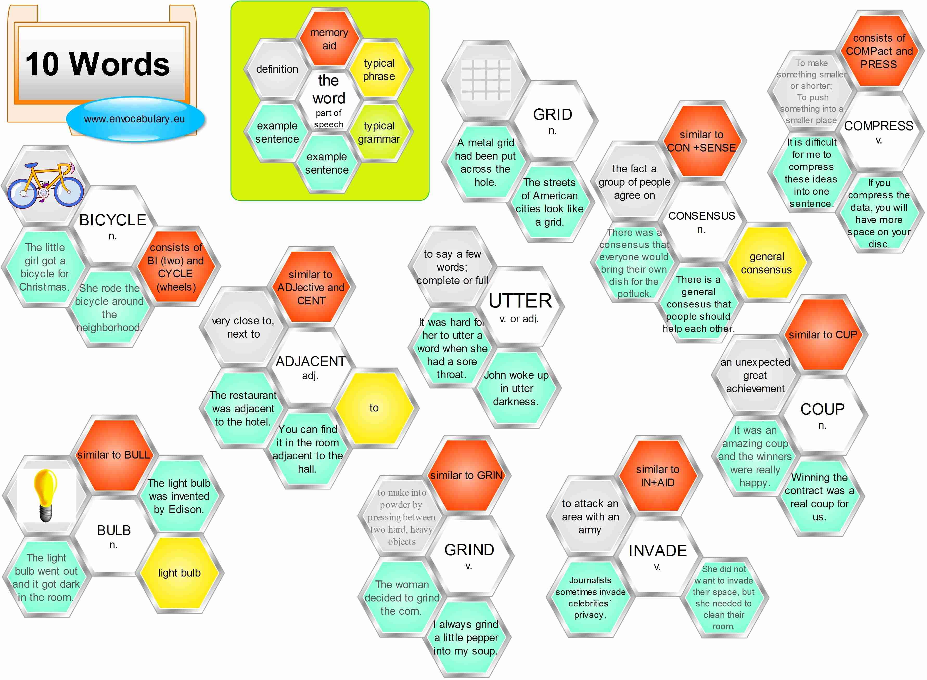 Vocabulary infographic 03