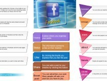 Facebook infographic vocabulary