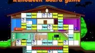 Halloween board game web