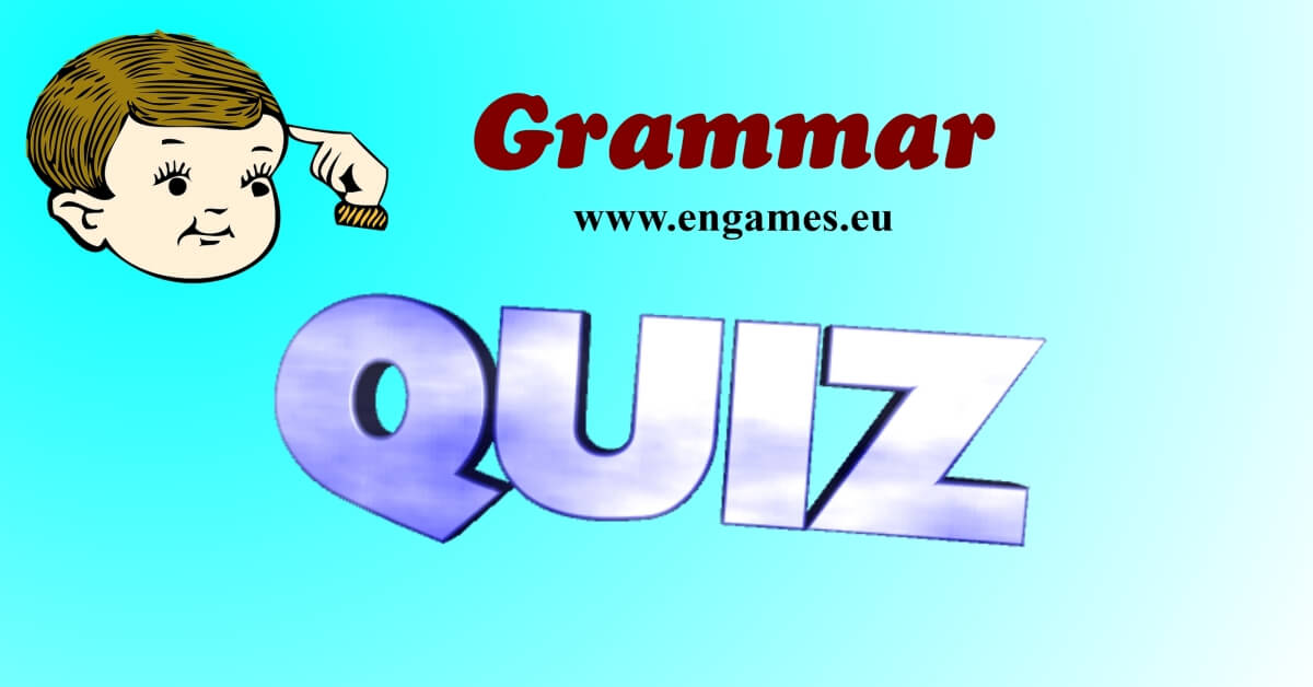 Grammar Quiz 2cover