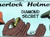 Sherlock Holmes diamond secret