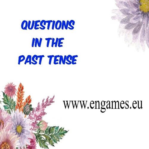 qUESTIONS in the past feature image