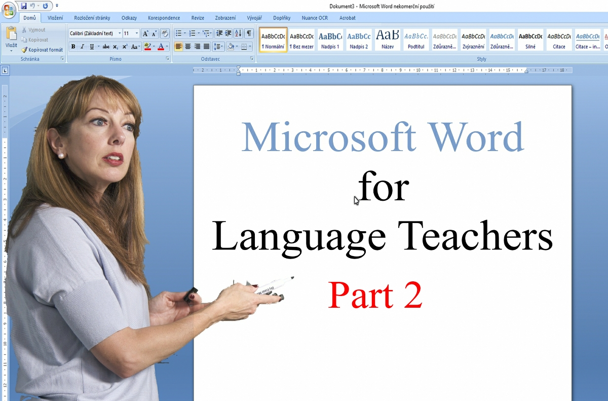 Microsoft word for language teachers part 2.png
