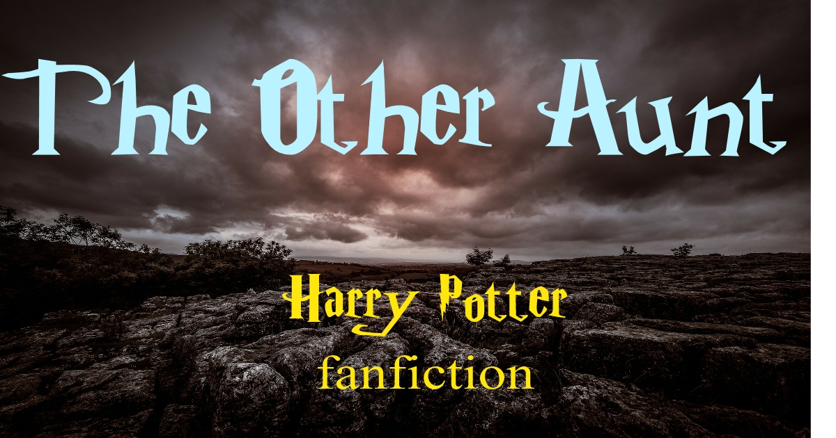 The other Aunt lesson plan