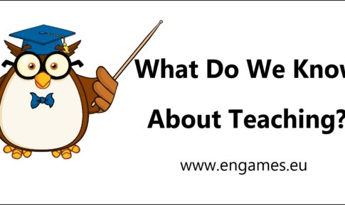 What do we know about teaching?