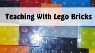 Teaching with Lego