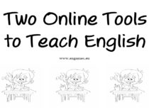 Two online tools