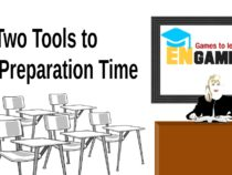 Two tools to save preparation time